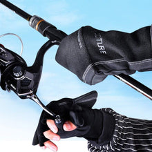 Load image into Gallery viewer, VANGUARD Ⅱ Ice Fishing Glove - GOTURE
