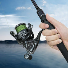 Load image into Gallery viewer, Vortex Saltwater Spinning Fishing Reel, 9+1 BB, 6.2:1 - GOTURE