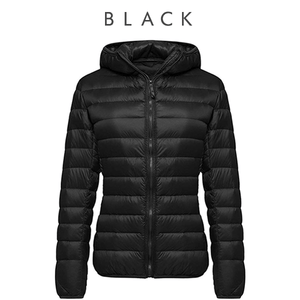 Thermal Ultra-light Down Jacket