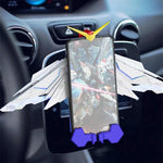 (60% OFF Christmas presale!!)-ROBOTIC WIRELESS CHARGER CAR CHARGER