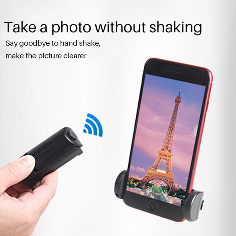 bluetooth Selfie Booster Handle Grip