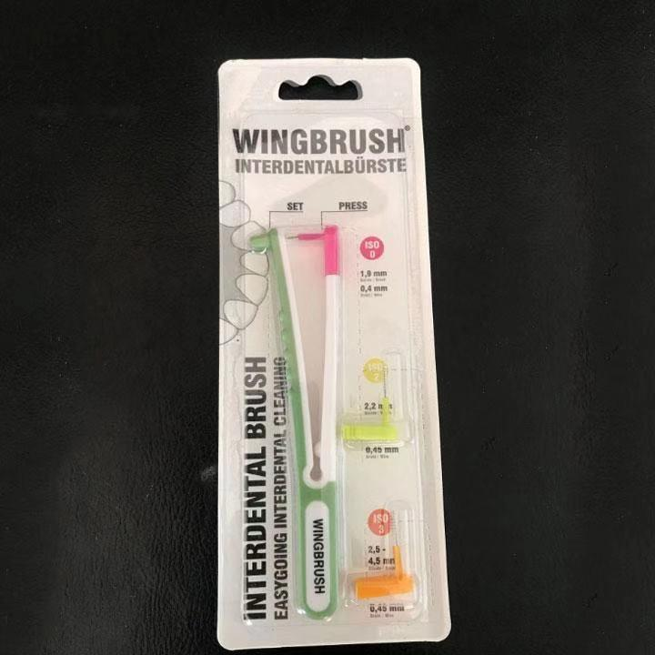 (HOT SALE )Wing Brush-Buy 2 FREE SHIPPING