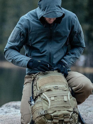 Winter Outdoors Military Tactical Jacket--BUY 2  free shipping