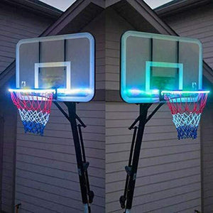 LED Basketball Hoop Lights--Activated LED Strip Light