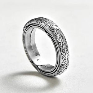 Astronomical ring-Closing is love   - Opening is the  universe