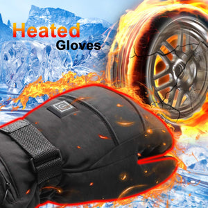 Electric Heated Gloves-Winter Sale! 50% OFF Now! ✨