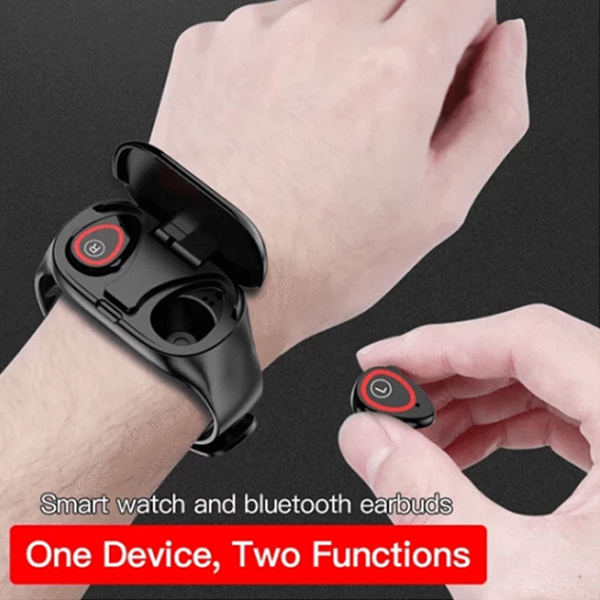 Smart Watch with Bluetooth