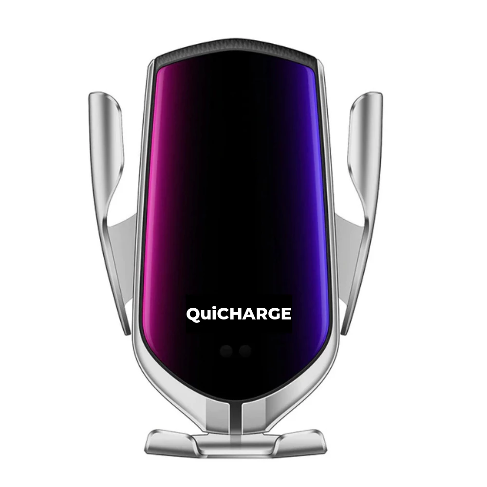 QuiCHARGE - Wireless Car Charger
