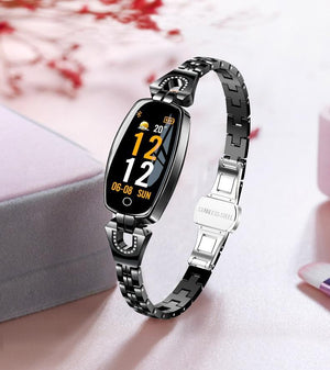 🎁Best Gift—50% OFF🔥Smartwatch Fitness & Health Smart Bracelet For Women