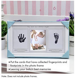Babies Prints For Memories(BUY 3 FREE SHIPPING!)