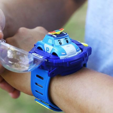 Watch-Remote Control Car Toy