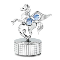 Music Box - Crystal Pegasus Music Box Standard | Crystocraft Online Shop