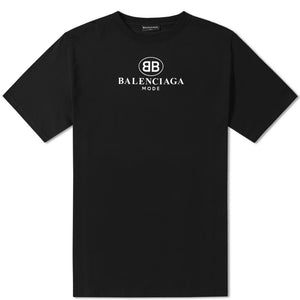 eed00b1aec19 Balenciaga Mode T Shirt – The Impossible Store