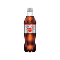 "Coca Cola light <br> <font size=""3"">12 x 0.5L - PET (Einweg)</font>"