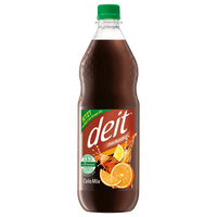 "Deit Cola-Mix  <br> <font size=""3"">12 x 1.0L - PET</font>"