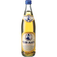 "Club-Mate Original <br> <font size=""3"">20 x 0.5L - Glas</font> <br>"