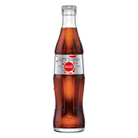 "Coca Cola light <br> <font size=""3"">24 x 0.33L - Glas</font>"