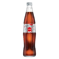 "Coca Cola light <br> <font size=""3"">20 x 0.5L - Glas</font>"