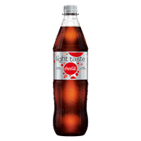 "Coca Cola light <br> <font size=""3"">12 x 1.0L - PET</font>"