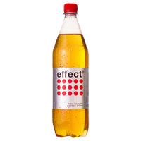 "Effect Energy Drink Classic <br> <font size=""3"">12 x 1.0L - PCY</font>"