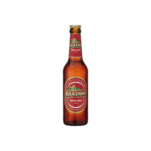 "Kilkenny Irish Beer <br> <font size=""3"">4 x 6 x 0.33L - Glas</font>"