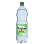 "Merkur Medium <br> <font size=""3"">12 x 1.0L - PET</font>"