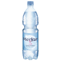 "Merkur Still <br> <font size=""3"">12 x 1.0L - PET</font>"