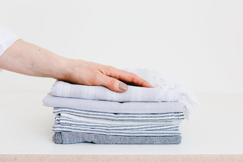 Hom & Co shop turkish towels