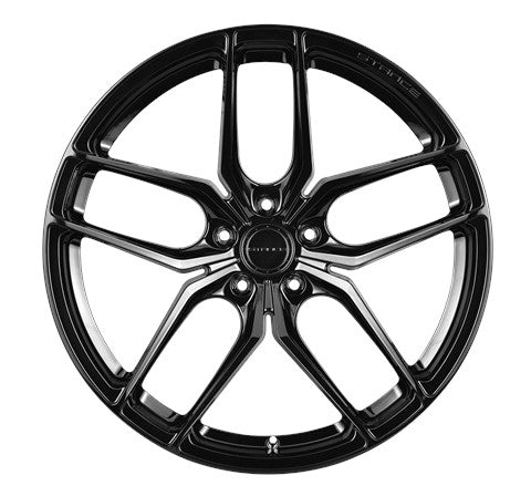 STANCE SF03 - Gloss Black