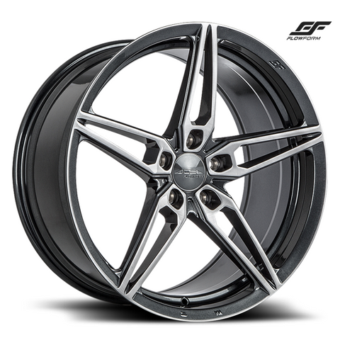 ACE ALLOY AFF01 - Matte Black