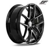 ACE ALLOY AFF02 - Gloss Black (22in Only)