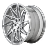 ACE ALLOY DRIVEN (True Directional) - Silver w/ Machined Face
