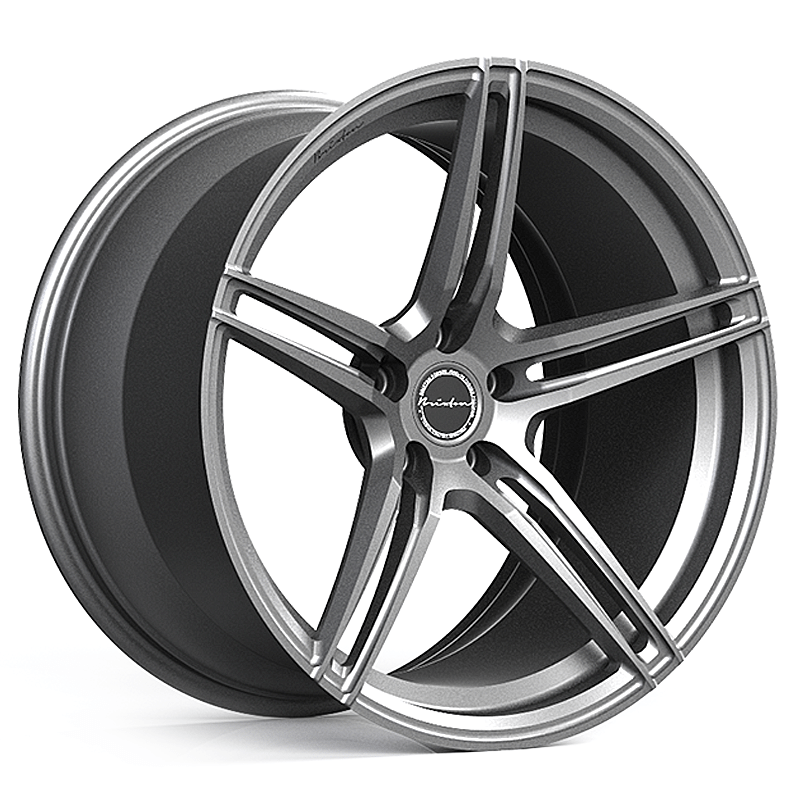 BRIXTON FORGED M52 - Custom - Call For Price