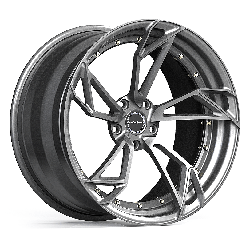 BRIXTON FORGED PF1 - Custom - Call For Price