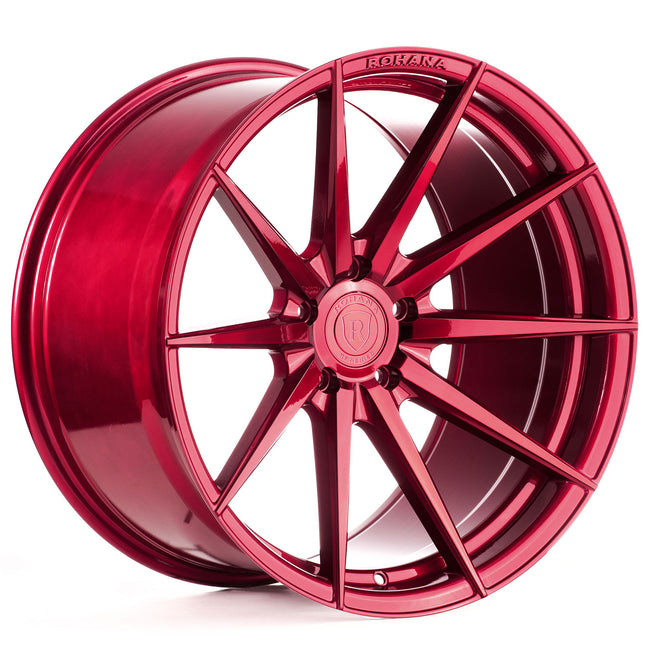 ROHANA RF1 - Gloss Red