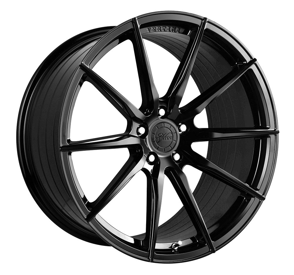 VERTINI RF1.1 - Gloss Black