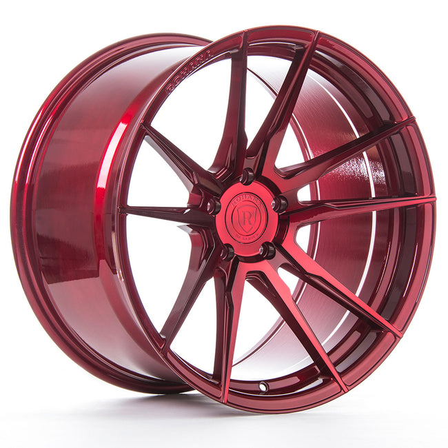 ROHANA RF2 - Gloss Red