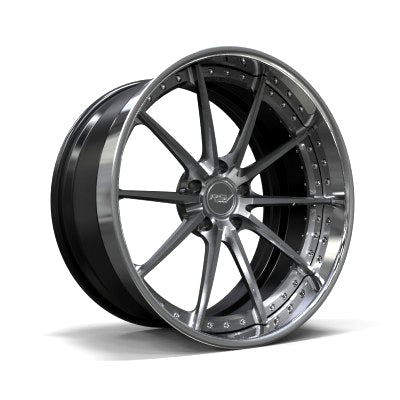 RSV Forged RS-10 - Custom - Contact Us For Price