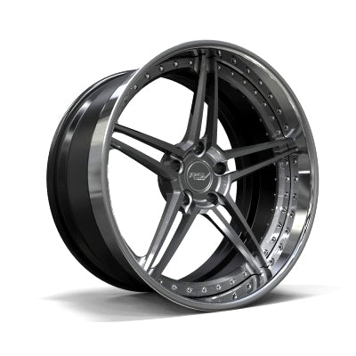 RSV Forged RS-4 - Custom - Contact Us For Price