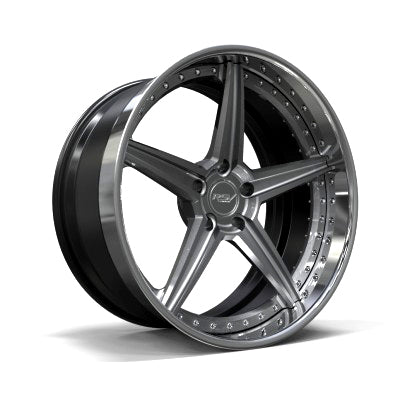 RSV Forged RS-5 - Custom - Contact Us For Price