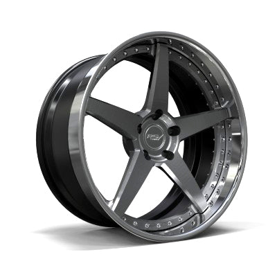 RSV Forged RS-2 - Custom - Contact Us For Price