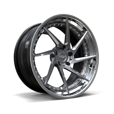 RSV Forged RS-8 - Custom - Contact Us For Price