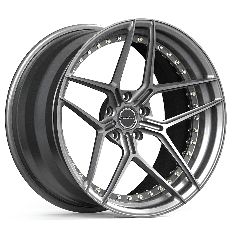 BRIXTON FORGED WR7 - Custom - Call For Price