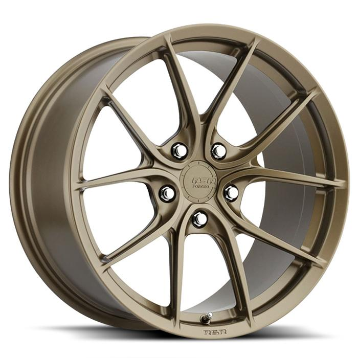 RSR FORGED R903 -  Bronze -  *FK8 CTR Fitment*