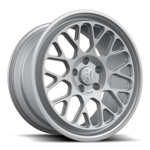 FIFTEEN52 FORMULA TR - Speed Silver