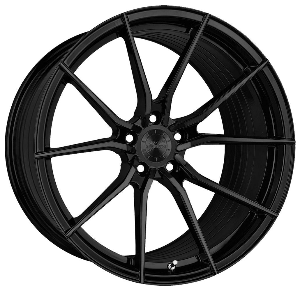 VERTINI RF1.2 - Gloss Black