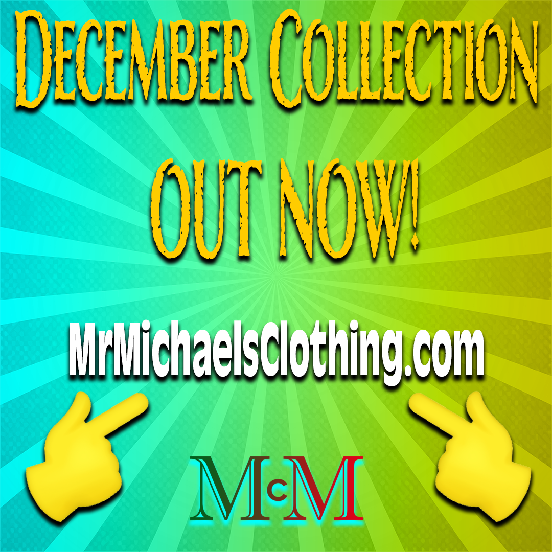 December Collection Is Here!! & more info!