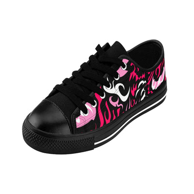 FIRE - Women's Sneakers - Mr. Michael's Clothing