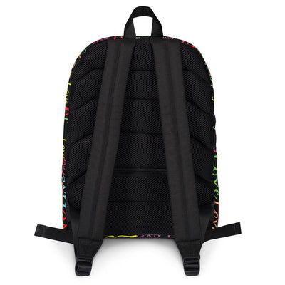 LOVE - Backpack - Mr. Michael's Clothing