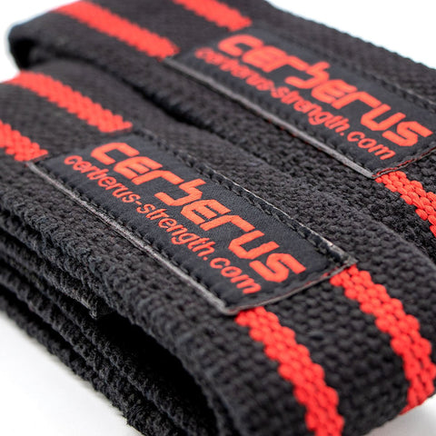 Image of HDC Lifting Straps